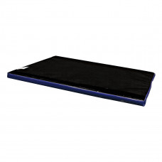 Дезковрик ЭКО-ХАССП 50*65*3 см (черный)