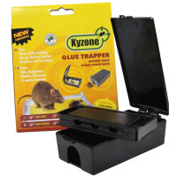 Ловушка клеевая для мышей Glue trapper 200.63 набор CN230