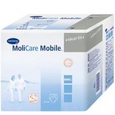 Трусы впитывающие MoliCare Mobile pазмер M 2 шт