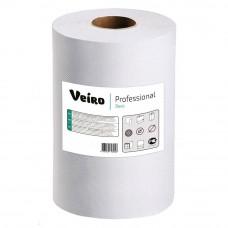 Полотенца Veiro Professional Basik центральная вытяжка 1 слой 1200 листов 300 м 6 шт
