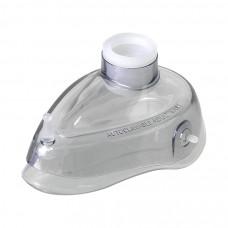 Маска анестезиологическая силиконовая ShineBall PN-0503-23 №5 автоклавируемая