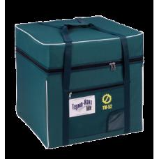 Термоконтейнер ТМ-52-П 49,2 л  в сумке-чехле без хладоэлементов
