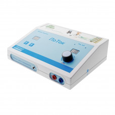 Аппарат для гальванизации и электрофореза Поток