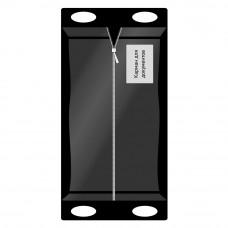Мешок патологоанатомический ПВД на молнии 2 пары ручек 240х100 см 170 микрон