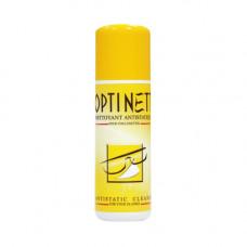 Optinett спрей для очистки очковых линз 120 мл