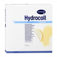 Повязка Hydrocoll sacral для крестца гидроколлоидная 12х18 см 5 шт