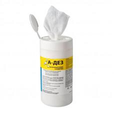 А-Дез салфетки (200*135 мм) влажные №60 (банка)