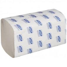 Полотенца Luscan Professional V сложение 1 слой 250 листов 20 шт