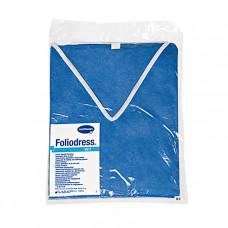Туника и брюки  Foliodress Suit размер XXL синий 1 шт 9925224
