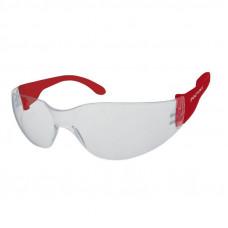 Очки защитные открытые универсальные Hammer Active РОСОМЗ О15 прозрачные