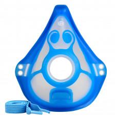 Маска для детей пластмассовая многоразовая PARI