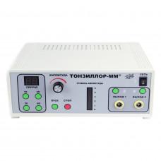 Аппарат ультразвуковой терапии Тонзиллор-ММ