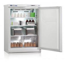 Холодильник фармацевтический с замком Pozis ХФ-140