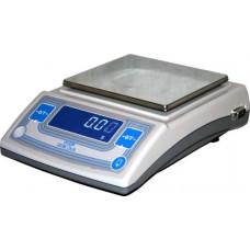 Весы электронные лабораторные ВМ-1502
