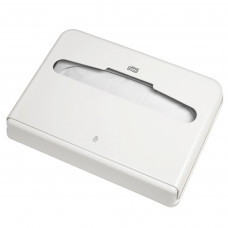 Диспенсер для покрытий на унитаз Tork 344080 белый